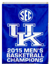 Kentucky Wildcats 2015 SEC Champs Garden College Large Outdoor Flag 3ft x 5ft Football Hockey Baseball USA Flag