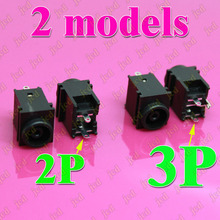 2P 3P AC DC Power Jack Connector Plug Socket for SONY Vaio VGN-FZ VGN-NR VGN-FW PCG VGN-NR