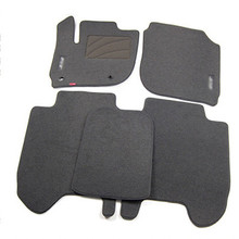 5pcs High Quality Odorless Auto Carpet Mats Perfect Fitted For Honda Fit