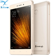 "original brand new Xiaomi Redmi 3X 3 X 32GB ROM Mobile Phone Snapdragon 430 Octa Core 5.0"" 1280x720 2GB RAM Fingerprint ID(China)"