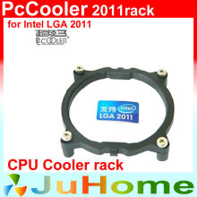 2011 rack 2011 needle motherboard cpu base rack Intel Xeon cpu fan rack cpu rack  PcCooler 2011rack