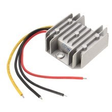 1PC New Arrival Waterproof DC 10A 12V / 24V to 5V 50W Step Down Converter Regulator Power Module Rectifiers(China)