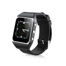 Newest Smart Bluetooth Watch Wristband Digital Audio Voice Recorder Sounds Recording HIFI Music MP3 Player FM Passometer(China)