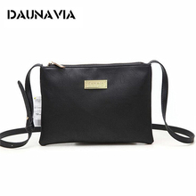 DOLOVE Hot Selling Women Bag Women Messenger Bags Fashion Handbags For Lady Women PU Leather Shoulder Bags