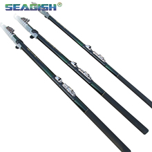 Seagish Superhard Hand Sea Dual full-scale Fiberglass Fishing Rods Angeles Wholesale FL0685