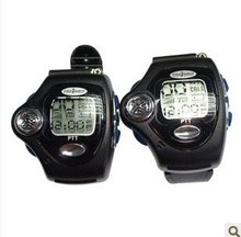 Gift for valentine's day watch walkie talkie walky talky two way radio, free talkie ONE PAIR RD820