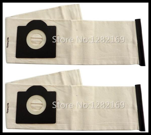 Vacuum Cleaner Dust Bag Cloth Bags for Cleaner Model Amphibixx,Super HR6651,Wet &amp; Dry S4270,Dry &amp; More VM series !<br><br>Aliexpress
