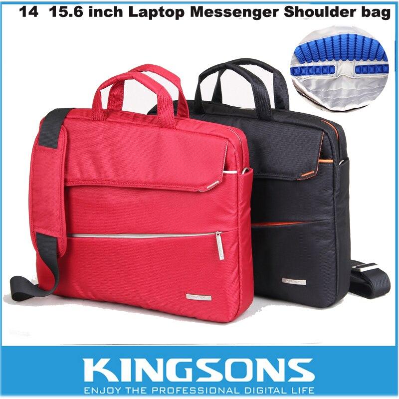 2017 new Fashion Notebook bag 15.6 14 inch Laptop Bag men women computer sleeve Shoulder bag Nylon airbag handbag Messenger bags<br><br>Aliexpress