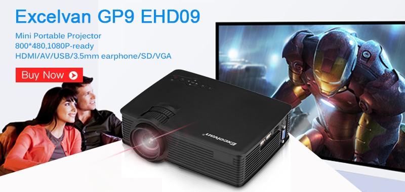 GP9 EHD09