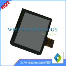 LCD screen display panel for Magellan eXplorist 100 / 200 Handheld GPS Receiver ,GPS LCD(China)