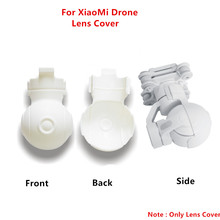 Gimbal Camera Fixing Cover Lens Cover Cap Dust Cover for Xiaomi Mi RC Drone Quadcopter F21108