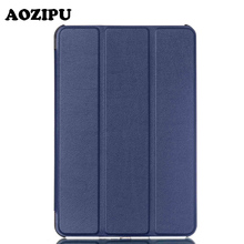 Ultra Slim PU Leather Case for Xiaomi MiPad 2 3 7.9inch Tablet eBook Smart WAKE UP Function Magnet Protective Stand Cover Funda