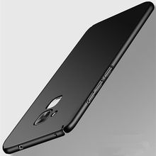 Luxury Hard Matte Case For Huawei P10 P8 P9 Lite Mate 9 Lite GT3 GR5 2017 Y5 II Y5 2 Y6 II Nova Honor 6C 6X 8 5C 5A LYO-L21 Capa(China)