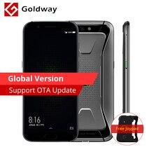"""Global Version Xiaomi Black Shark 6GB 64GB Mobile Phone Snapdragon 845 5.99"""" 18:9 Full Screen Octa Core 4000mAh Gaming Phone"""