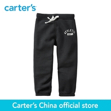 Carter's 1pcs baby children kids Fleece Active Pants 224G223 ,sold by Carter's China official store