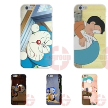 For Huawei Mate 7 8 9 P7 P8 P9 Lite Plus For Galaxy A3 A5 A7 2016 Soft TPU Silicon Phone Cases Covers nobita nobi doraemon cell