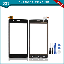 Original Touch Screen For Fly FS401 FS402 FS403 FS452 FS501 Touch Panel Perfect Repair Parts With Fast logistics+Tools In stock
