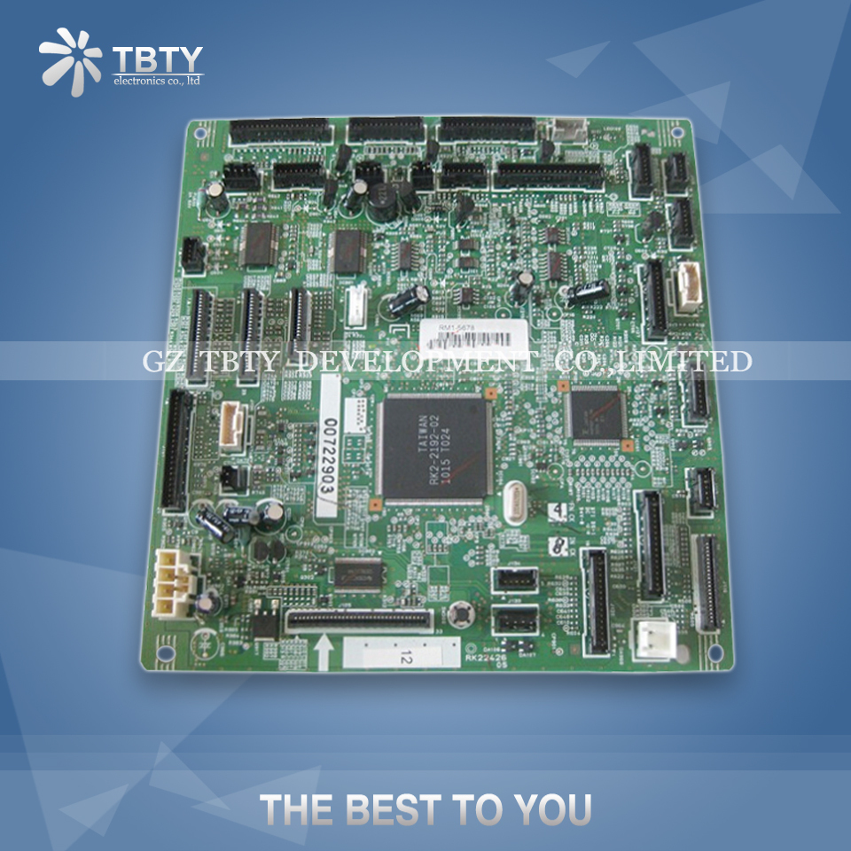 Ptinter DC Board Panel For HP 3525 3520 3530 HP3525 HP3520 HP3530 RM1-5680 DC Controller Board Assembly On Sale<br>