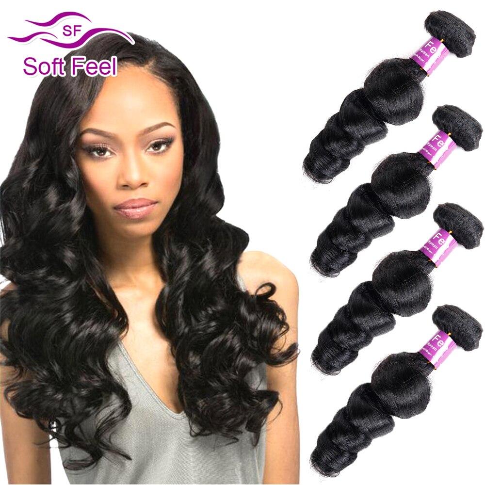7A Peruvian Virgin Hair Loose Wave Unprocessed Peruvian Virgin Hair Loose Curly Queen Weave Beauty Ltd Virgin Hair 4Bundle Loose<br><br>Aliexpress