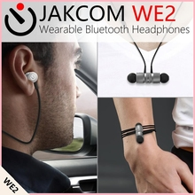 Jakcom WE2 Wearable Bluetooth Headphones New Product Of Headphone Amplifier As Usb Dac Headphone Mini Black Jack Pre Amplifier