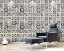 Groothandel bohemian wallpaper gallerij koop goedkope bohemian