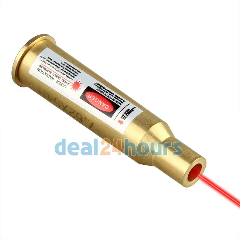 7.62x54R Laser Bore Sighter Boresight FOR Mosin Nagant//Russian 91//30 M44