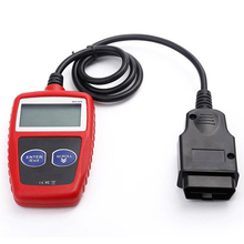 MS309 OBD2 OBDII Automotive Scanner OBD Car Diagnostic Tool Auto Code Reader Data Tester Universal Scan Tool Better than ELM327(China)