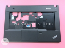 Original for Lenovo Thinkpad E440 Palmrest Keyboard Bezel Cover Upper Case Touchpad used
