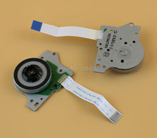 Original used For Nintendo WII DVD ROM DRIVE BIG MOTOR(China)