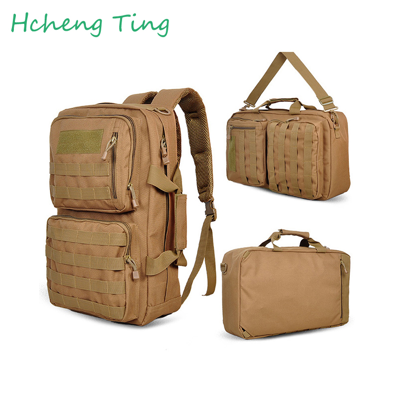 Hot Sale School 14 Laptop Bag Unisex  Military Travel Backpack <br><br>Aliexpress