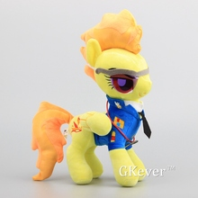 "High Quality Cute Pony Horses Spitfire Horse Plush Toy Dolls Stuffed Animals 14"" 35 CM"