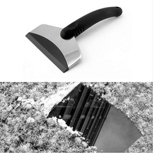 1pc Car snow scraper ice shovel tools For Infiniti FX35 FX37 EX25 G37 G35 G25 Q50 QX50 All Car(China)