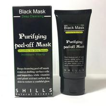 shills Black Mask Face Mask Blackhead Remover Cleansing Purifying the Black Head Acne Treatments Face Mask Skin Care