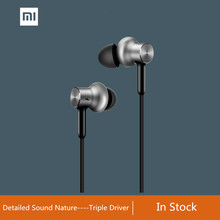 Buy Xiaomi Hybrid Pro Earphone Mic Remote Headset Xiaomi Redmi Red Mi Mobile Phone In-Ear Quantie Newest Pro HD Stock, for $25.91 in AliExpress store