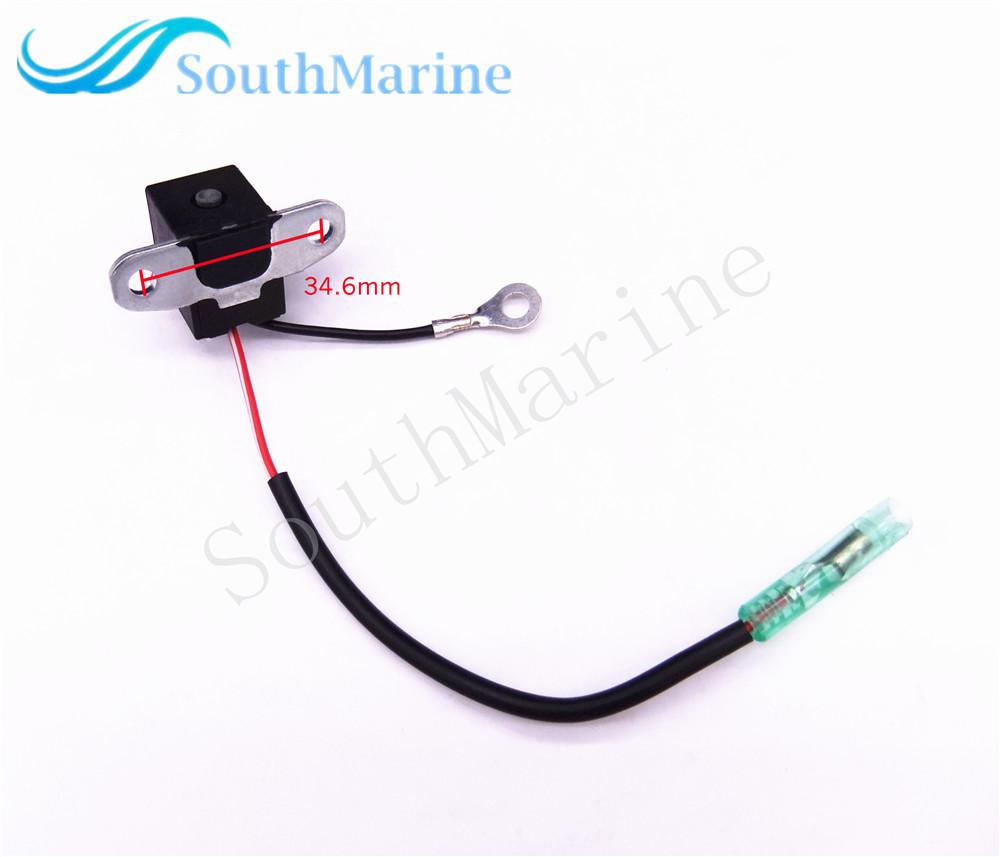 3V1-06071-0 3V1060710M Pulser Coil For Tohatsu Nissan Outboard Engine on