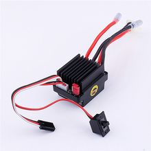 1pcs 320A RC 6-12V ESC Brushed Motor Speed Controller RC For Car Ship & Boat R/C Hobby Free Shipping