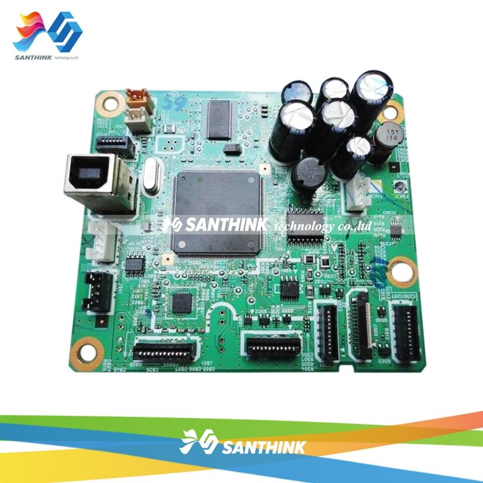 Original Main Board For Canon MP288 MP287 MP280 QM3-7327 MP 288 287 280 Formatter Board Mainboard<br><br>Aliexpress