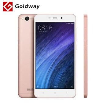 Global Version Original Xiaomi Redmi 4A Mobile Phone Snapdragon 425 Quad Core 2GB RAM 16GB ROM Grey Color International Version