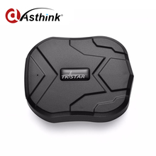 Car GPS Tracker TK905 Person Tracker Waterproof Powerful Magnet Standby 90Days Real Time LBS Positioning Lifetime Free Tracking(China)