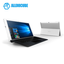 New ALLDOCUBE 12.2' iwork12 Windows 10 Home + Android 5.1 Dual OS Tablet PC 1920x1200 Intel Atom X5-Z8300 Quad Core 4GB+ 64GB(China)