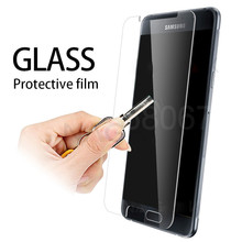 Buy MooPok Anti-Scratch Tempered Glass Samsung Galaxy J3 J5 J7 Screen Protector Samsung A3 A5 A7 2016 2017 Protective Glass for $1.30 in AliExpress store