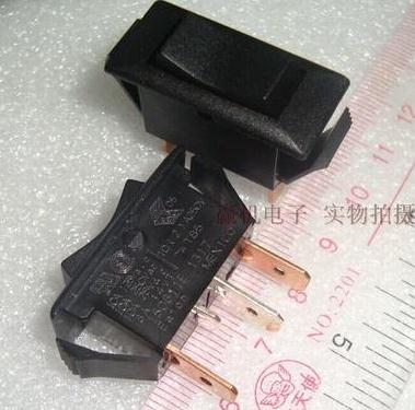 1PCS 150611E bilateral imports reset switch<br>
