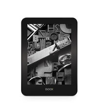 BOOX Kepler Pro ebook reader 1G memory 16G Storage Bluetooth 300PPI touch screen e-ink front light Android wifi ebook ereader