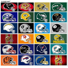 Buy Football Team Logos And Get Free Shipping On Aliexpress Com