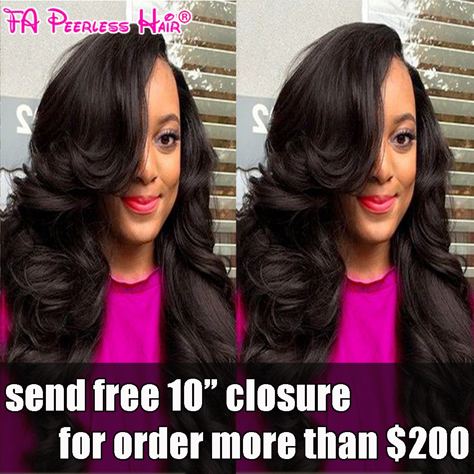 Black Friday Natural Hair Sales Brazilian Body Wave 3 Bundle 8A Unprocessed Virgin Human Hair Brazilian Virgin Hair Cyber Monday<br><br>Aliexpress