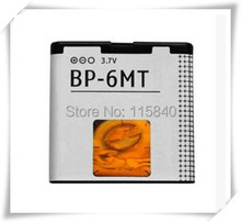 BP-6MT / BP 6MT High Capacity Battery Use for Nokia E51/N82/6720C etc Mobile Phones