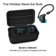 Buy Original Volemer True Wireless Headphones Bluetooth Stereo Earbuds Binaural Exercise Running Bluetooth Headset Hifi Earphones for $60.31 in AliExpress store