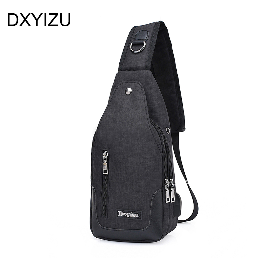 Online Buy Wholesale small man pouch sling bag from China small ...