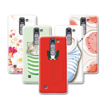 Buy 2016 Fashion Fruit Art printed Case LG Magna C90 H520N H502F H500F G4MINI Plastic Cover FOR LG Magna G4 MINI Case for $1.35 in AliExpress store