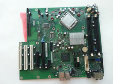 Free shipping Desktop Motherboard For DELL Dimension 9200 DXP061 XPS410 Mainboard CT017 0CT017 Fully tested